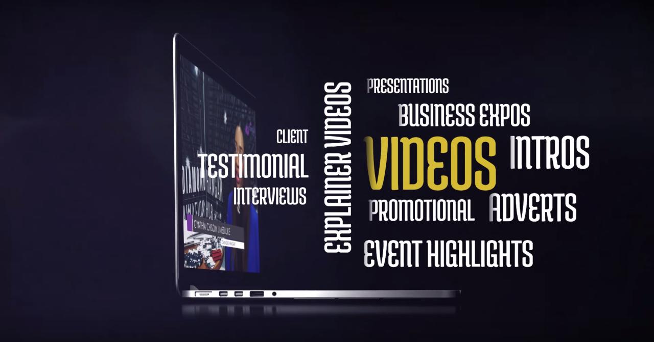promo video, promo video essex, video production essex
