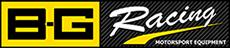 BG Racing Logo