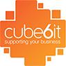 Cube 6 IT logo